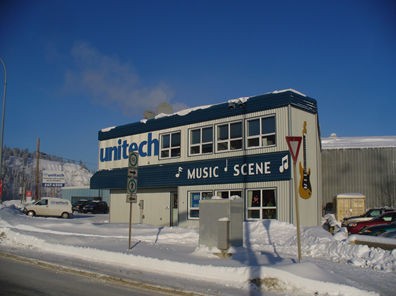 Unitech_Outside